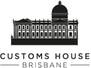 Customs House_logo